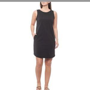 North Face women's dress xs NWT sheltay dress